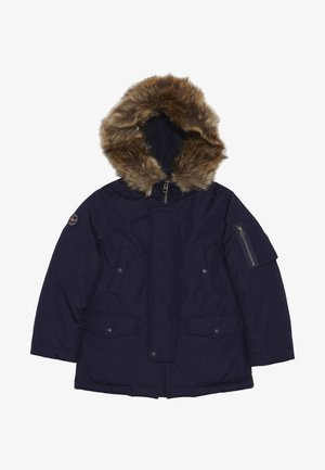 MILITARY OUTERWEAR JACKET - Doudoune - french navy