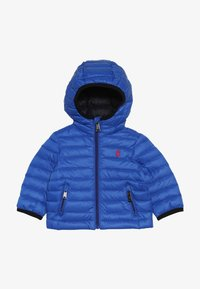 Polo Ralph Lauren - PACK OUTERWEAR JACKET - Piumino - rugby royal - 3