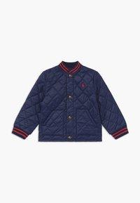 Polo Ralph Lauren - MILITARY  OUTERWEAR - Lehká bunda - newport navy - 0