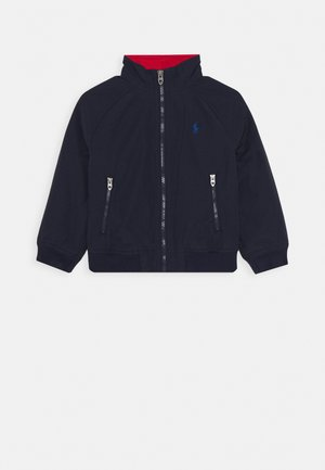 PORTAGE OUTERWEAR JACKET - Giacca invernale - newport navy