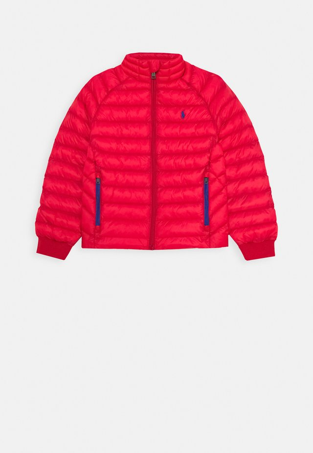 PACK OUTERWEAR - Übergangsjacke - red