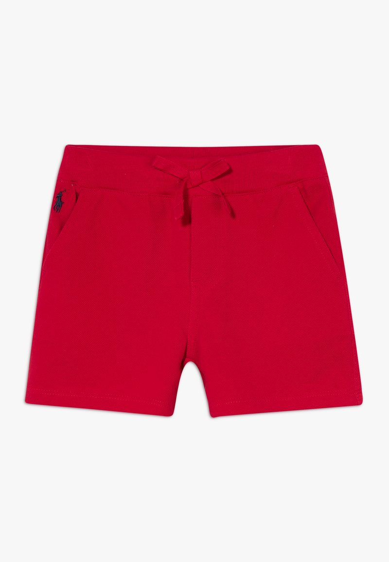 Polo Ralph Lauren - BOTTOMS - Shorts - red