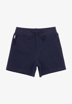 BOTTOMS - Shorts - french navy