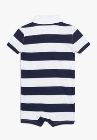 Polo Ralph Lauren - RUGBY ONE PIECE  - Combinaison - french navy multi - 1