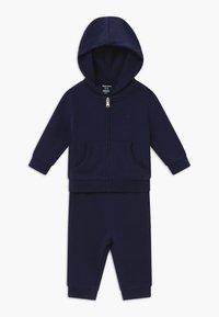 Polo Ralph Lauren - BOY SET - Survêtement - french navy - 0
