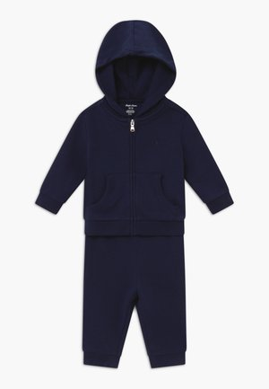 BOY SET - Treningsdress - french navy