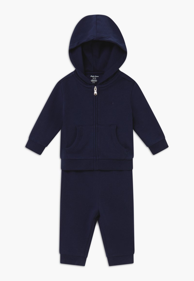 Polo Ralph Lauren - BOY SET - Survêtement - french navy