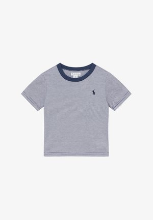 T-shirt con stampa - federal blue