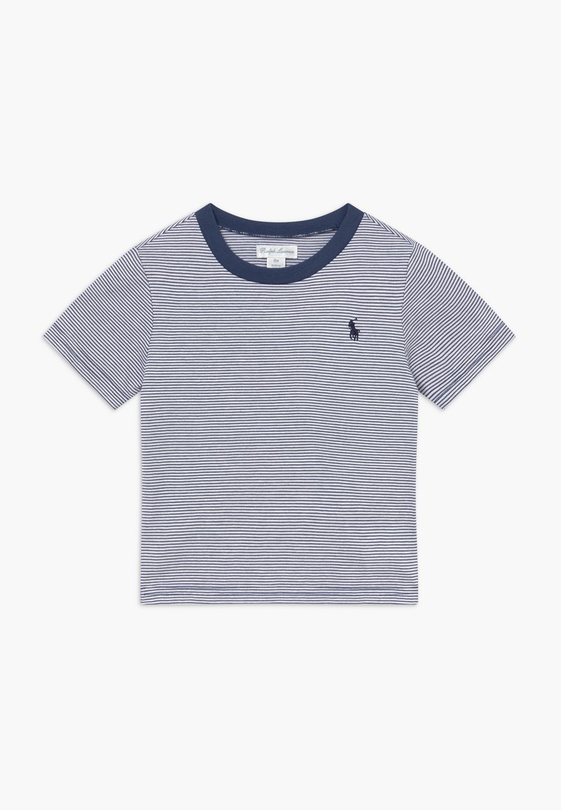 Polo Ralph Lauren - T-shirt con stampa - federal blue