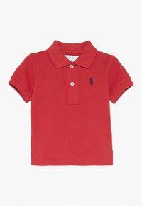 Polo Ralph Lauren - Polo - sunrise red - 0