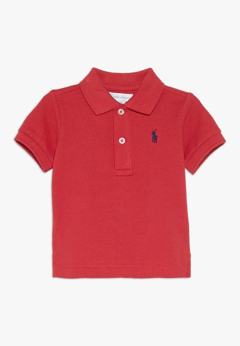 Polo Ralph Lauren - Polo - sunrise red