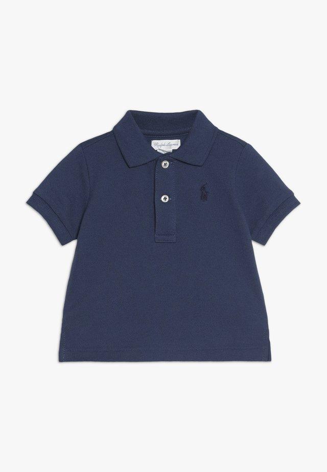 Piké - federal blue