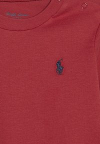 Polo Ralph Lauren - T-shirt basic - sunrise red - 3