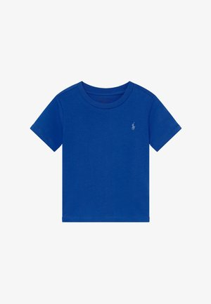 T-shirt basic - travel blue