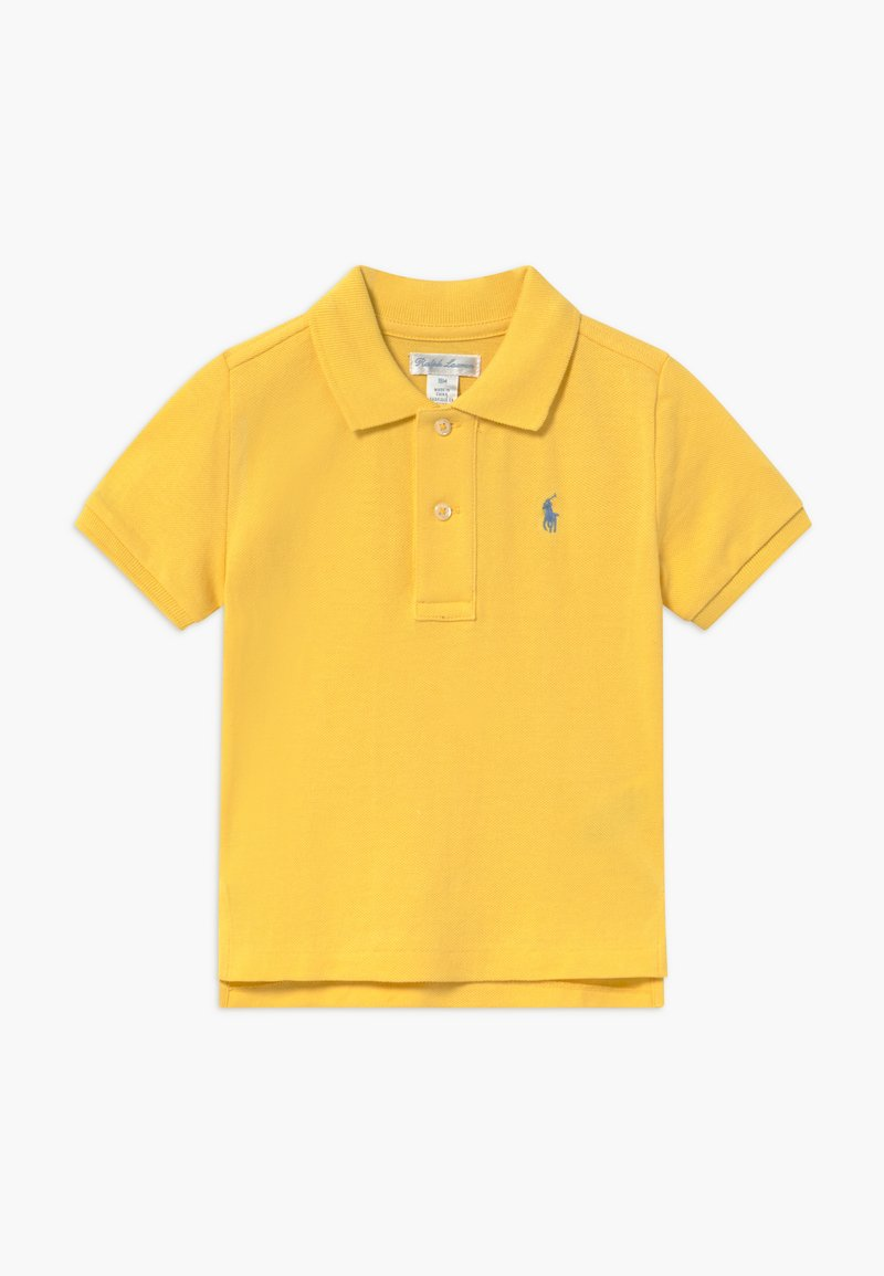Polo Ralph Lauren - Polotričko - yellow
