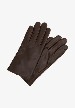 Guantes - country brown