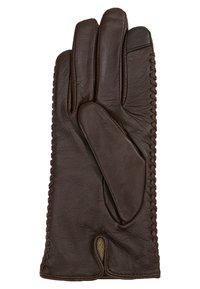 Polo Ralph Lauren - Guanti - country brown - 3