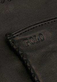 Polo Ralph Lauren - Gloves - black - 4