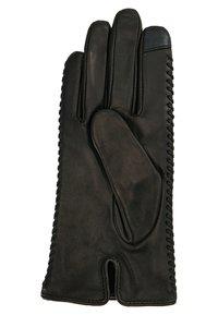 Polo Ralph Lauren - Gloves - black - 3