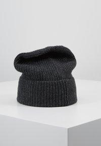 Polo Ralph Lauren - BLEND CARD - Bonnet - charcoal - 2