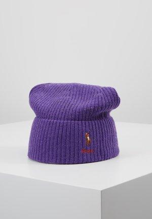 BLEND CARD - Mütze - bright violet heather