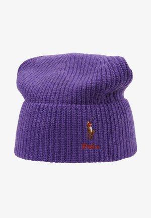 BLEND CARD - Beanie - bright violet heather