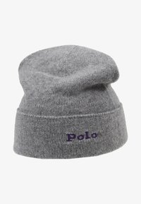 Polo Ralph Lauren - Mössa - charcoal - 3