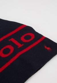 Polo Ralph Lauren - STADIUM - Berretto - navy/red