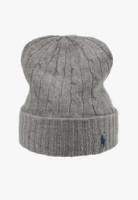 Polo Ralph Lauren - Čepice - fawn grey heather - 3