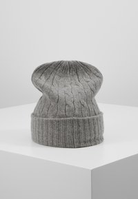 Polo Ralph Lauren - Čepice - fawn grey heather - 2
