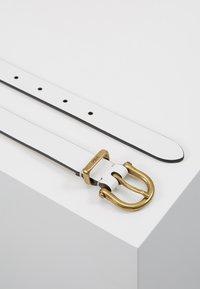 Polo Ralph Lauren - Gürtel - white - 2