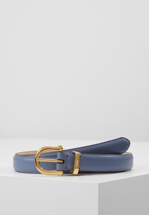 Belte - light blue