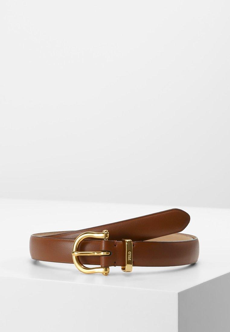 Polo Ralph Lauren - Cintura - saddle