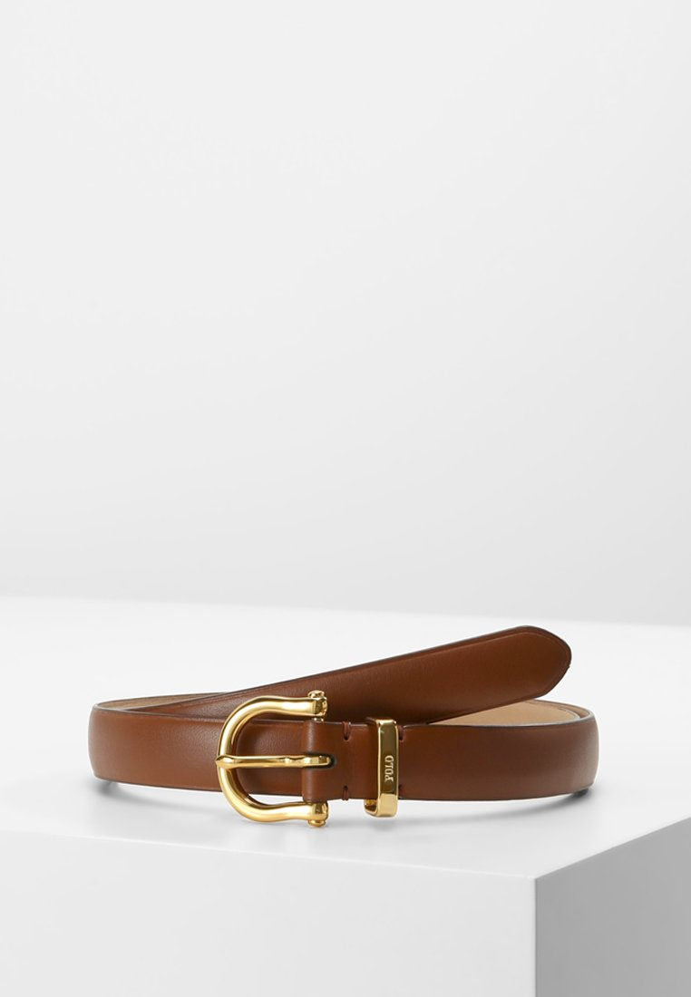 Polo Ralph Lauren - STIRRUP - Belt - saddle