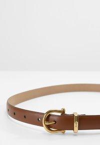 Polo Ralph Lauren - Cintura - saddle - 3