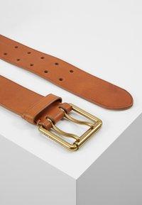 Polo Ralph Lauren - Cintura - cuoio - 2