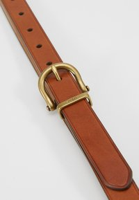 Polo Ralph Lauren - Belt - saddle - 4