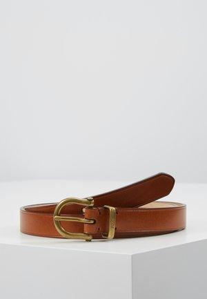Pásek - saddle
