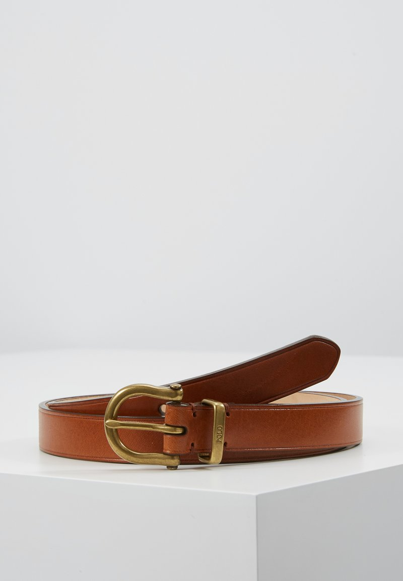 Polo Ralph Lauren - Belt - saddle