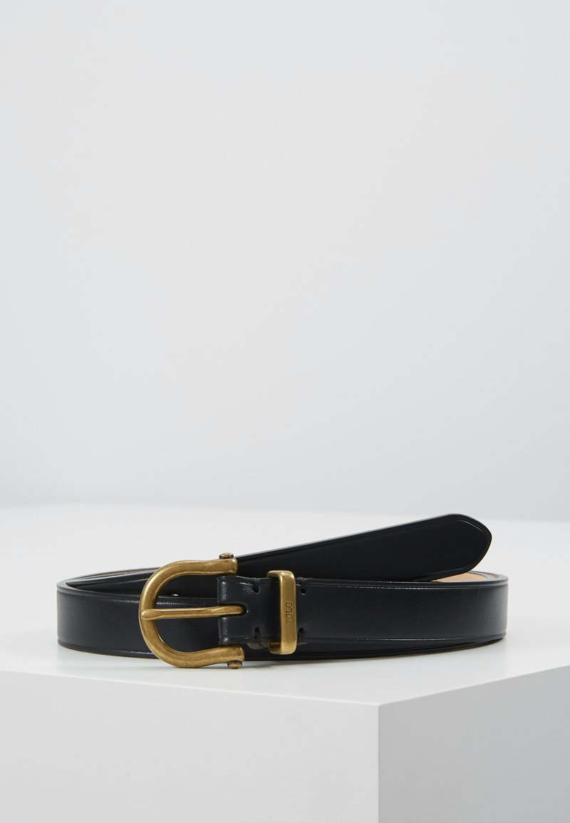 Polo Ralph Lauren - Belt - black