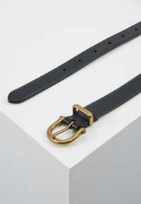 Polo Ralph Lauren - Vyö - black - 2