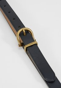 Polo Ralph Lauren - Vyö - black - 4