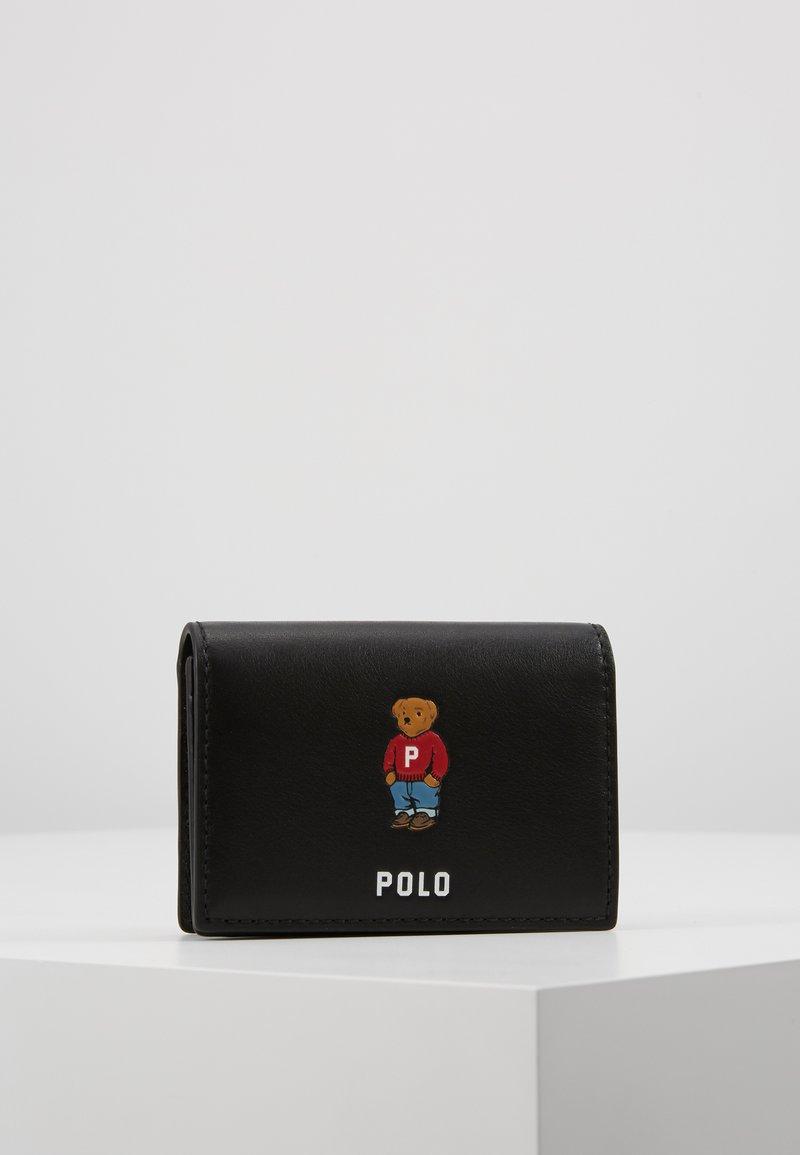 Polo Ralph Lauren - BUSINSS - Portfel - black