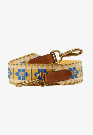 FAIRISLE WEB - Accessorio - marigold/multi