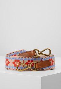 Polo Ralph Lauren - FAIRISLE WEB - Accessoires Sonstiges - scarlet/multi - 1
