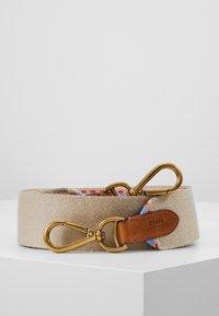 Polo Ralph Lauren - FAIRISLE WEB - Accessoires Sonstiges - scarlet/multi - 3