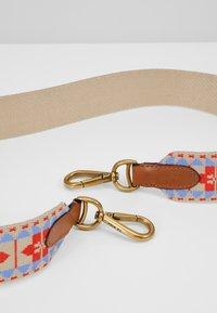 Polo Ralph Lauren - FAIRISLE WEB - Accessoires Sonstiges - scarlet/multi - 5