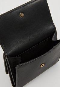 Polo Ralph Lauren - WALLET - Lommebok - black - 6
