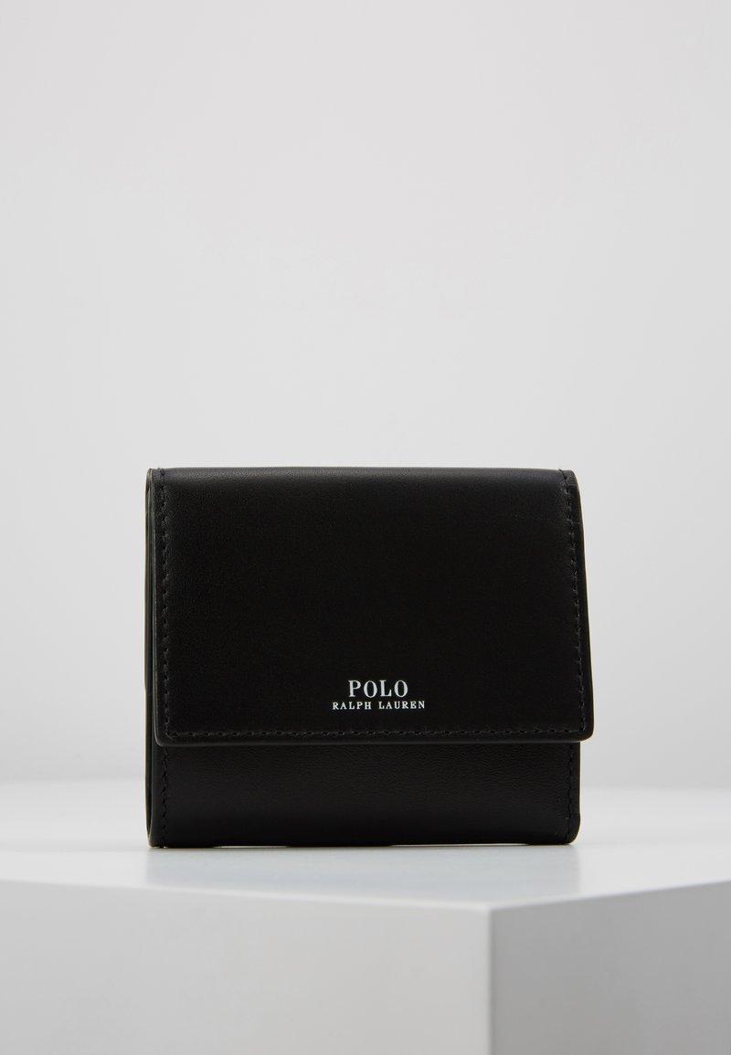 Polo Ralph Lauren - WALLET - Lommebok - black