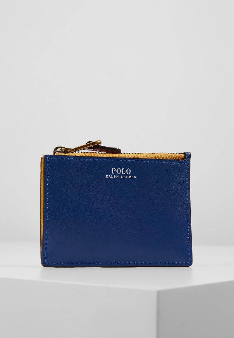 Polo Ralph Lauren - COLORBLOCKED ZIP - Portemonnee - multi